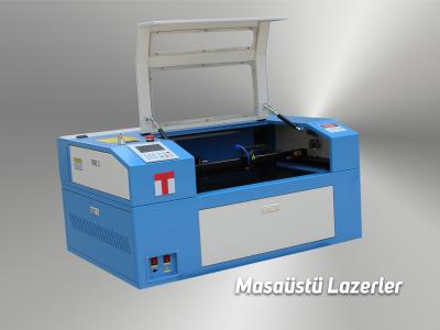 Masaüstü CO2 Lazer