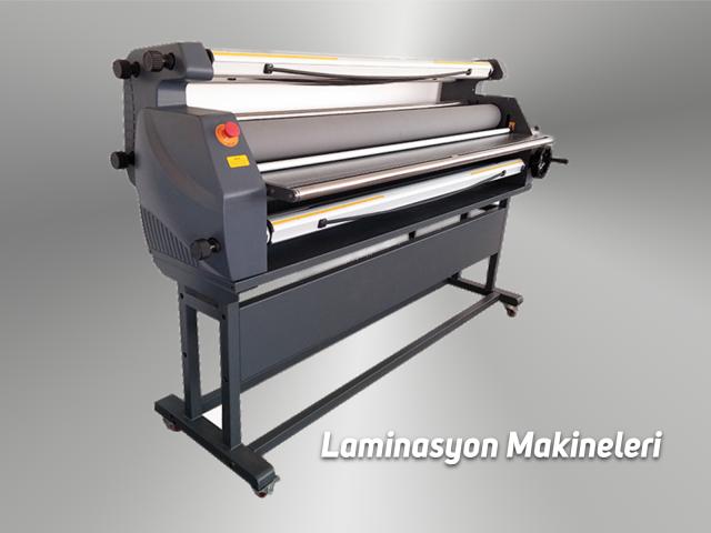 Laminasyon Makineleri