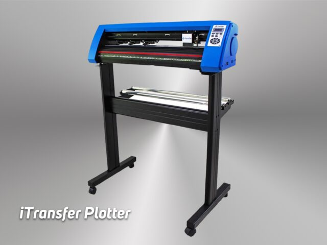 itransfer plotter